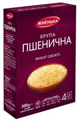 Крупа пшеничная 4*75 г