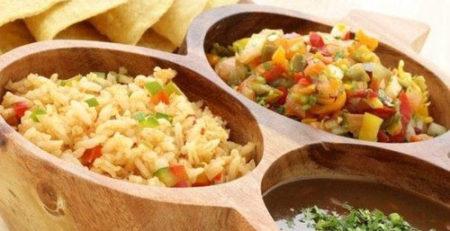 Як смачно приготувати рис
