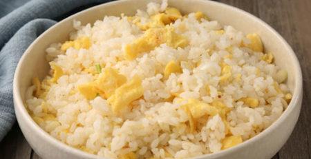 Як правильно приготувати рис